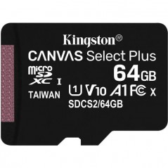 KINGSTON Canvas SELECT Plus...