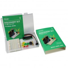 Kitronik Discovery Kit for...