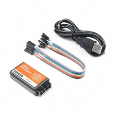 USB Logic Analyzer -...