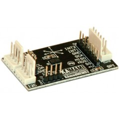 KAmodMEMS2 (3-axis motion sensor module - digital output)