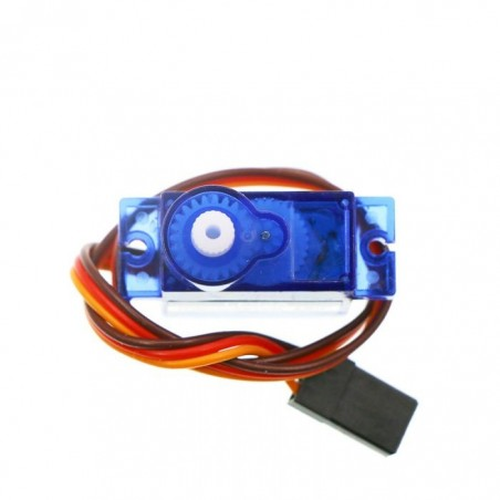 EF90D micro:servo 360° degrees digital 3V servo for micro:bit (EF09081)