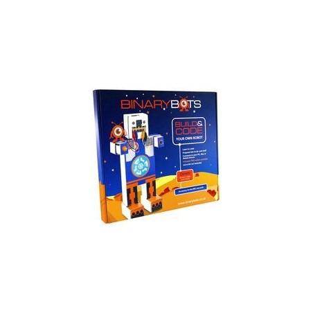 BINARYDIMM W/O  Educational Development Kit, DIMM Robot, Build Your Own Robot, For BBC micro:bit