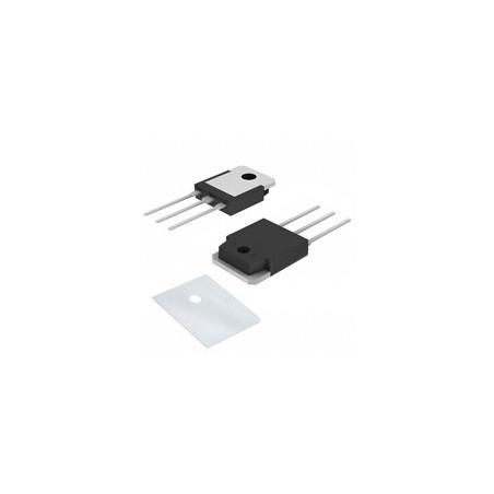 2SA1294 (Sanken) PNP 230V 15A, 130W AUDIO/GP MT-100 TO-3P