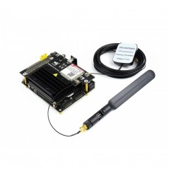 SIM7600G-H 4G / 3G / 2G / GNSS Module for Jetson Nano, LTE CAT4, Global Applicable (WS-17729)