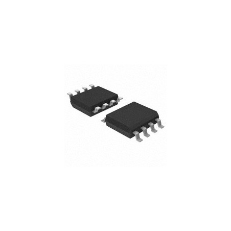 AD623AR (Analog Devices) AMP INST R-R LP SOIC8