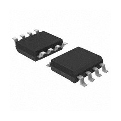 AD711JRZ  (Analog Devices) OPAMP BIFET PREC 25MA SOIC8