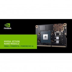 NVIDIA Jetson Nano Module,...
