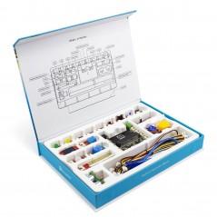 Crowtail Starter Kit for Micro:bit  (ER-SEM0001T)