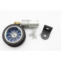 High Pulling Torque Wheel...