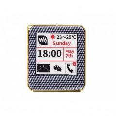 1.54inch NFC-Powered...