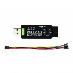 Industrial USB TO TTL...