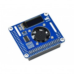 PWM Controlled Fan HAT for...