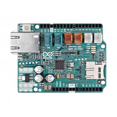 A000024 Arduino Ethernet Shield 2 ( W5500  10/100Mb )