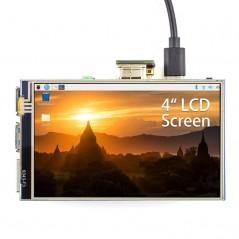 RR040I 4inch HD 800x480 IPS...