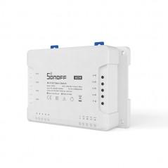 SONOFF 4CHR3 4-Gang Wi-Fi...