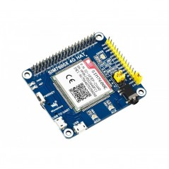 SIM7600E LTE Cat-1 HAT for...