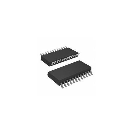 74LVX4245WM (FSC) TXRX 8BIT DUAL 3ST SOIC24