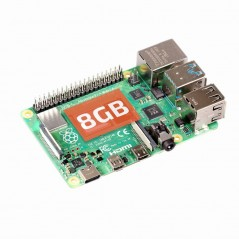 Raspberry Pi 4 Model B 8GB...