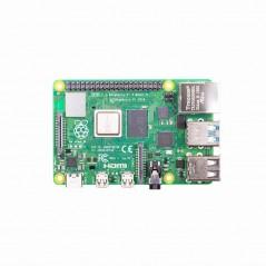 Raspberry Pi 4 Model B 8GB CORTEX-A72, 8GB RAM