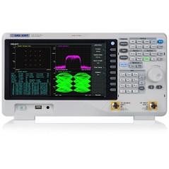SSA3021X Plus  (Siglent)...