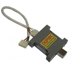 PIC-ICD2-POCKET (Olimex) PIC ICD2 debugger and programmer