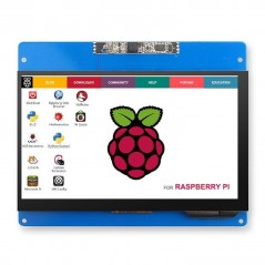 RC070C 7inch Touch Screen...