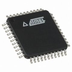 AT89S52-24AU MCU 8BIT 8KB FLASH TQFP44