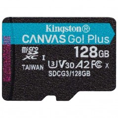 KINGSTON Canvas GO! Plus...