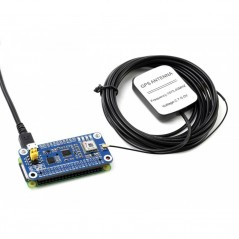 MAX-7Q GNSS HAT for...