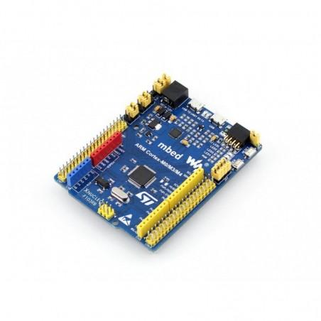 XNUCLEO-F103RB, Improved STM32 NUCLEO Board (WS-10026)