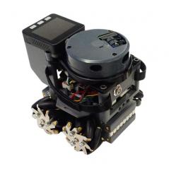 Lidar Bot AGV Mini Car...