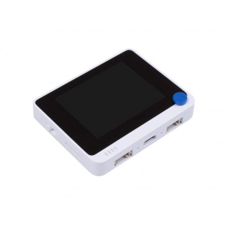 Wio Terminal: ATSAMD51 Core with Realtek RTL8720DN BLE 5.0 & Wi-Fi 2.4G/5G Dev Board (SE-102991299)