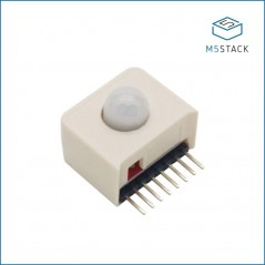 M5StickC PIR Hat AS312...