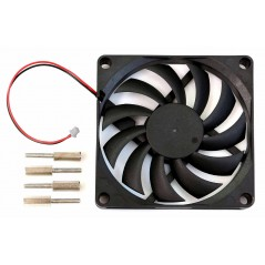 FAN for Odroid N2+ (N2plus)...