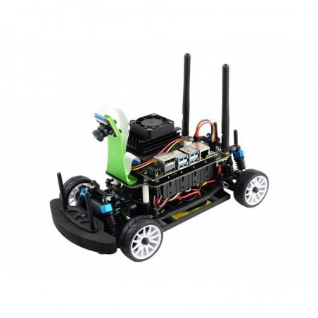 JetRacer Pro AI Kit, High Speed AI Racing Robot,Jetson Nano, Pro Version (WS-18432)