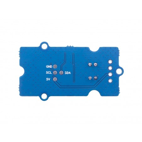 Grove Thermal Imaging Camera MLX90641 BCA 16x12 IR Array with 110° FOV (SE-101020892)