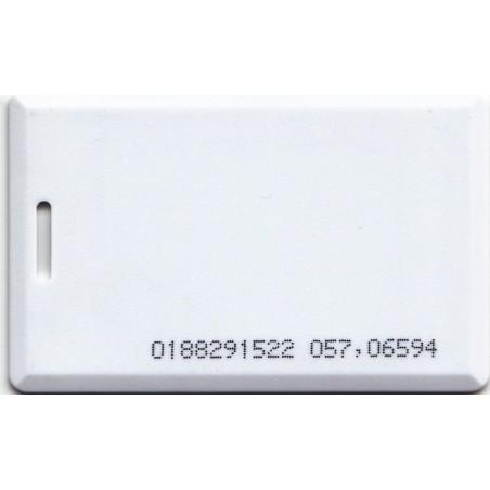 EM4100CLAM1M (Clamshell RFID R/O 125kHz Card EM4100 long range 1m)