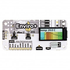 Enviro for Raspberry Pi...