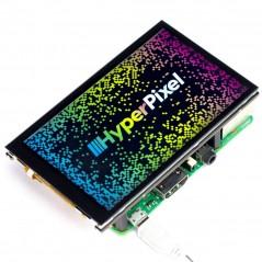 HyperPixel 4.0 Hi-Res...