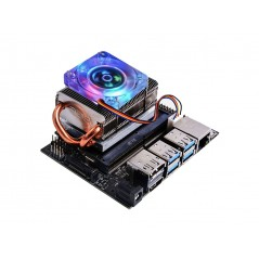 ICE Tower CPU Cooling Fan...