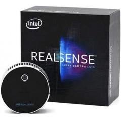 Intel RealSense LiDAR...