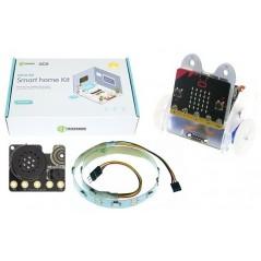 micro:bit Smart Kit 2020