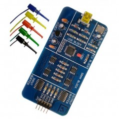 SCANALOGIC-2 EDU-KIT ( logic analyzer / signal generator)