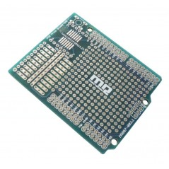 PCB Proto Shield UNO for Arduino (MR007-003.1)