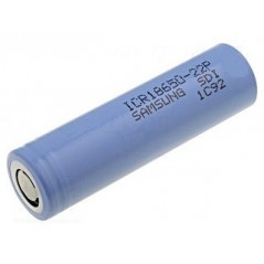 Li-Ion  18650 MR18650  3,6V...