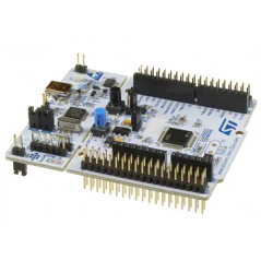 NUCLEO-64 STM32F446RE...