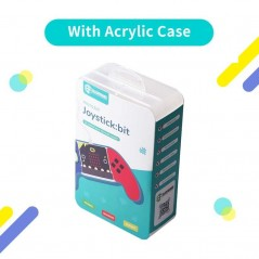 Joystick:bit 2 for micro:bit with Acrylic Case (EF08231)