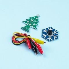 micro:bit Christmas kits...