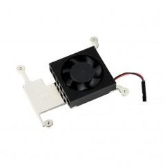 Low-Profile CPU Cooling Fan...