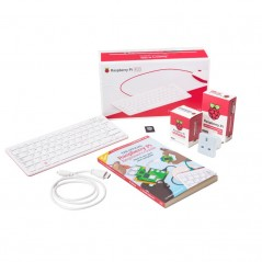 Raspberry Pi 400 KIT...